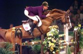 Zalza & Nick Skelton